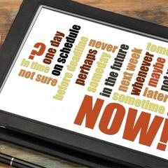 Tricks For Overcoming Procrastination