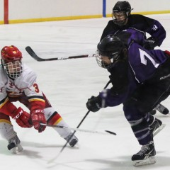 Waldorf Hosts Hockey Conference Tournament
