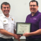 Rogers FD Named Learning Partner of the Month
