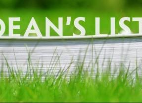 Dean's List 1B18