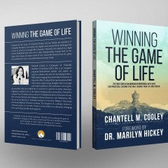 My New Book, Winning the Game of Life