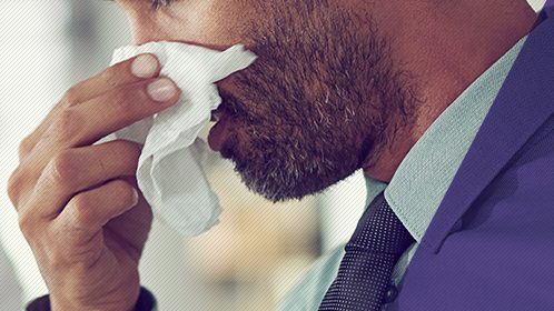 Post-Holiday Flu Prevention in the Workplace