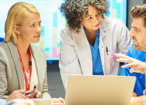 Waldorf Launches Online M.A. in Health Care Management