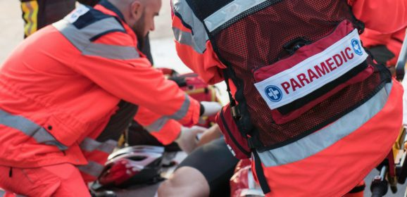 The Importance of Communication Skills Building in EMS Training