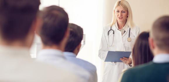 The One Thing That Successful Healthcare Leaders Have in Common