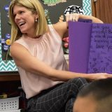 Waldorf University Names Courtney East 'Why I Teach' Winner